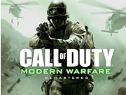 Call of Duty: Modern Warfare Remastered System Requirements