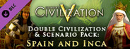Double Civilization and Scenario Pack: Spain and Inca System Requirements
