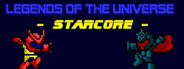 Legends of the Universe: StarCore System Requirements