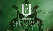 Tom Clancy's Rainbow Six: Siege - Operation Skull Rain