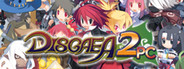 Disgaea 2 PC System Requirements
