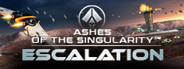 Ashes of the Singularity: Escalation System Requirements