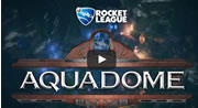 Rocket League - AquaDome