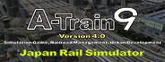 A-Train 9 V4.0 : Japan Rail Simulator System Requirements