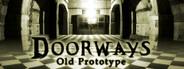 Doorways: Old Prototype System Requirements