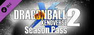 DRAGON BALL XENOVERSE 2 Season Pass System Requirements