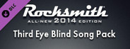 Rocksmith 2014 - Remastered - Third Eye Blind Song Pack System Requirements