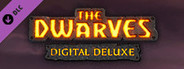 The Dwarves - Digital Deluxe Edition System Requirements