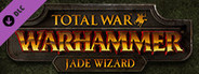 Total War: WARHAMMER - Jade Wizard System Requirements