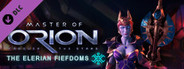 Master of Orion: Elerian Fiefdoms System Requirements