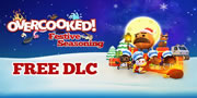 Overcooked Festive Seasoning System Requirements