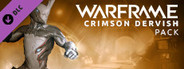 Warframe: Crimson Dervish Pack System Requirements
