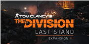 Tom Clancy's The Division - Last Stand System Requirements