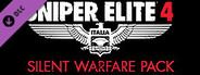 Sniper Elite 4 - Silent Warfare Weapons Pack System Requirements
