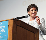 Valerie Jarrett photo