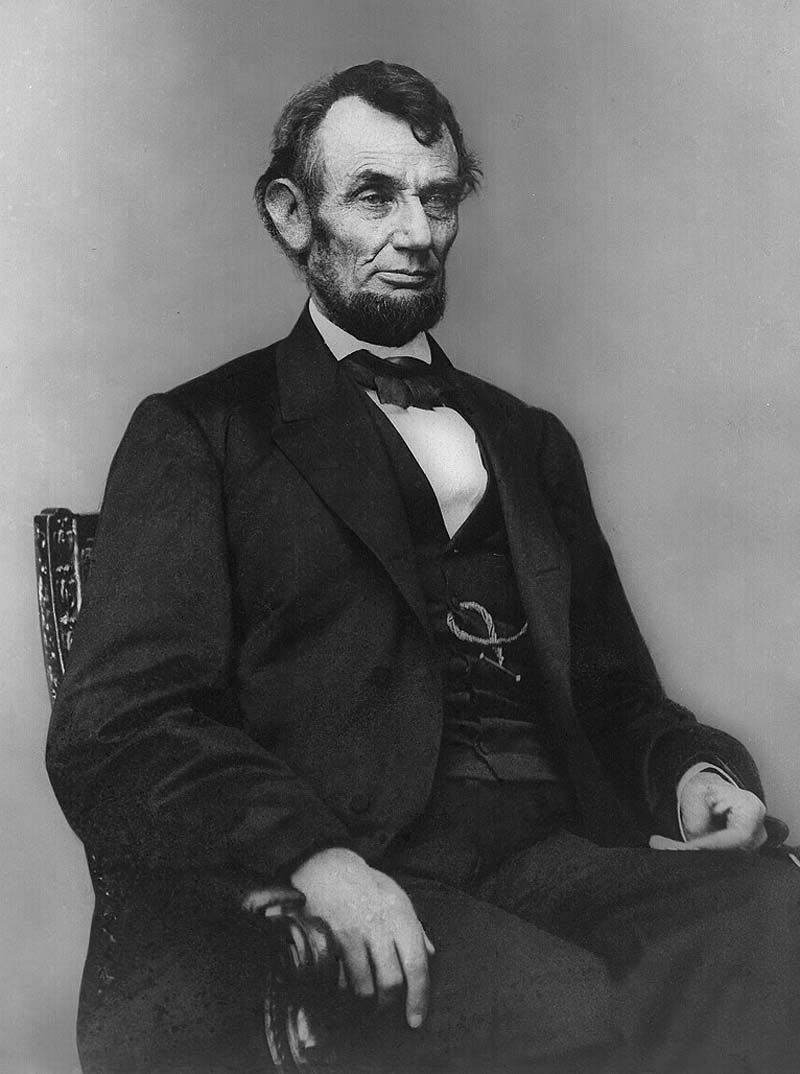 a surprising number of presidents never graduated college abraham lincoln