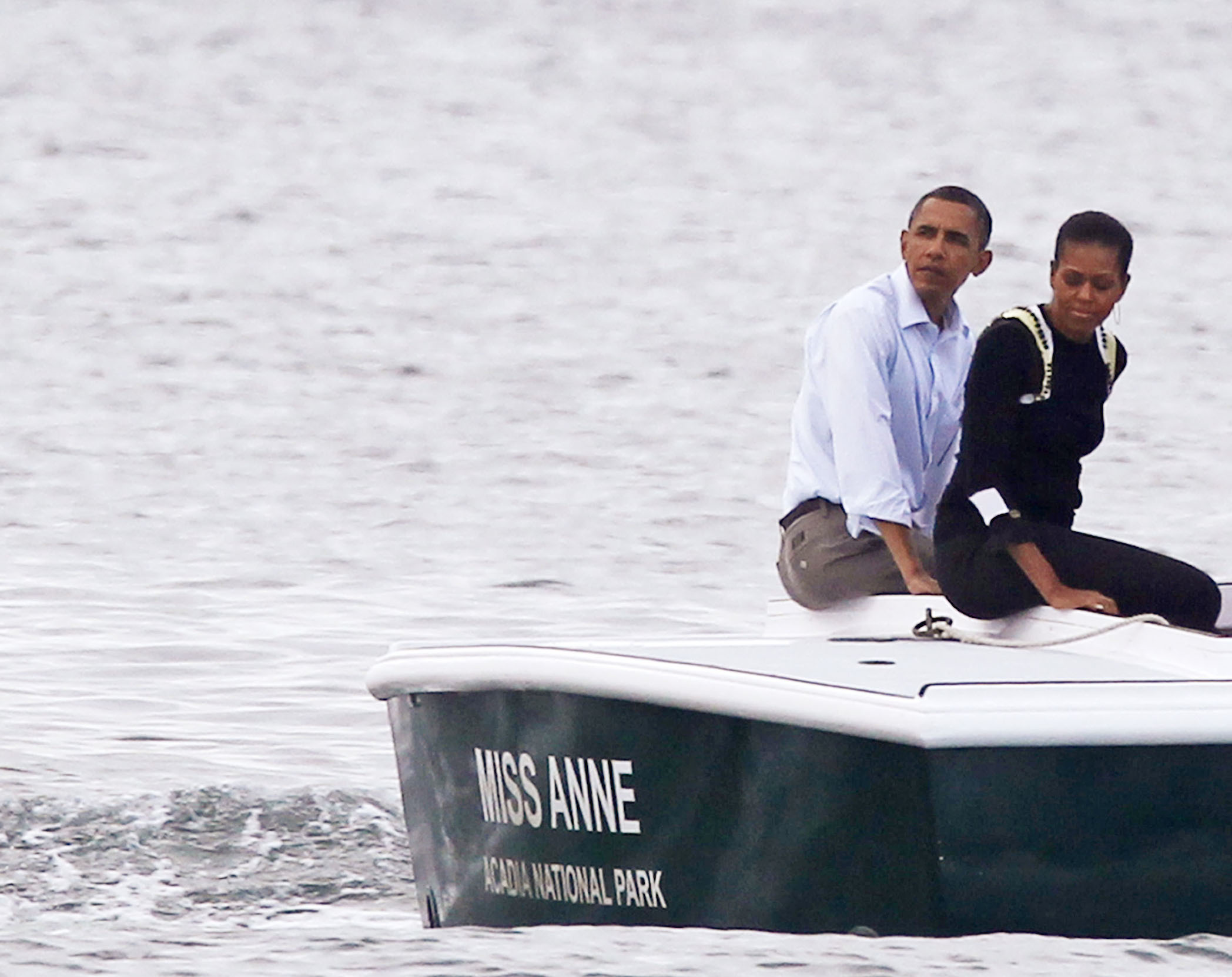 38 Obama Vacations Costing Taxpayers Millions Tea Party News