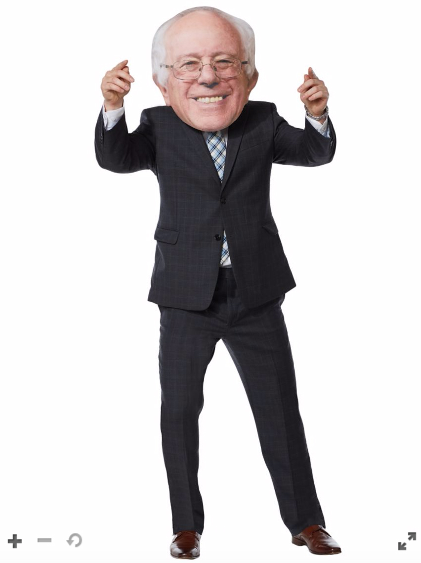 Nine political Halloween costume ideas that aren't Hillary Clinton ...