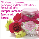 Pamper Someone Special with Roses!