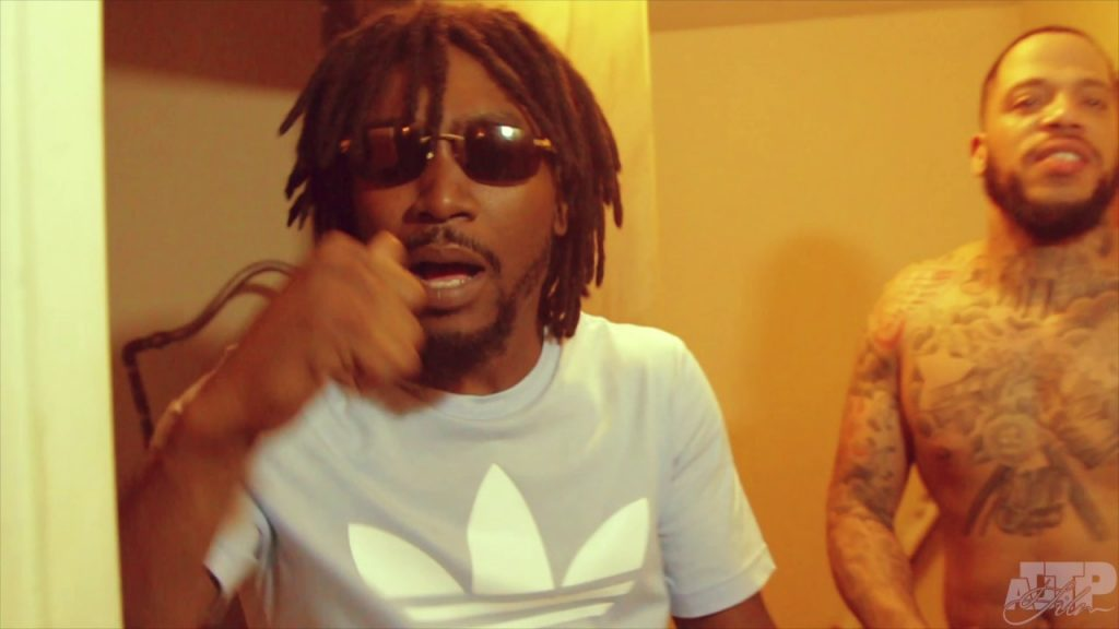 Nook feat. Sada Baby & FMB DZ – Dreadz & Bread (Official Music Video)