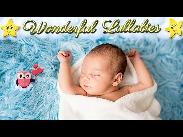 Baby Lullaby Music For Sweet Dreams ♥ Super Calming Bedtime Piano Sleep Song ♫ Free Download