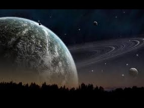 Full Documentary 2017 The Universe Exploration – Strange Astronomy Facts of Inner Planets