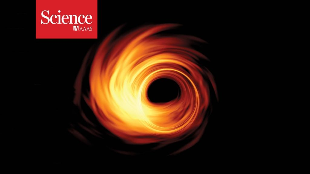 Global telescope may finally see the event horizon of our galaxy's black hole
