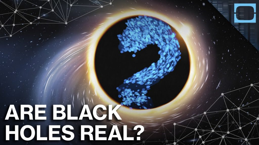How Do We Know Black Holes Exist?