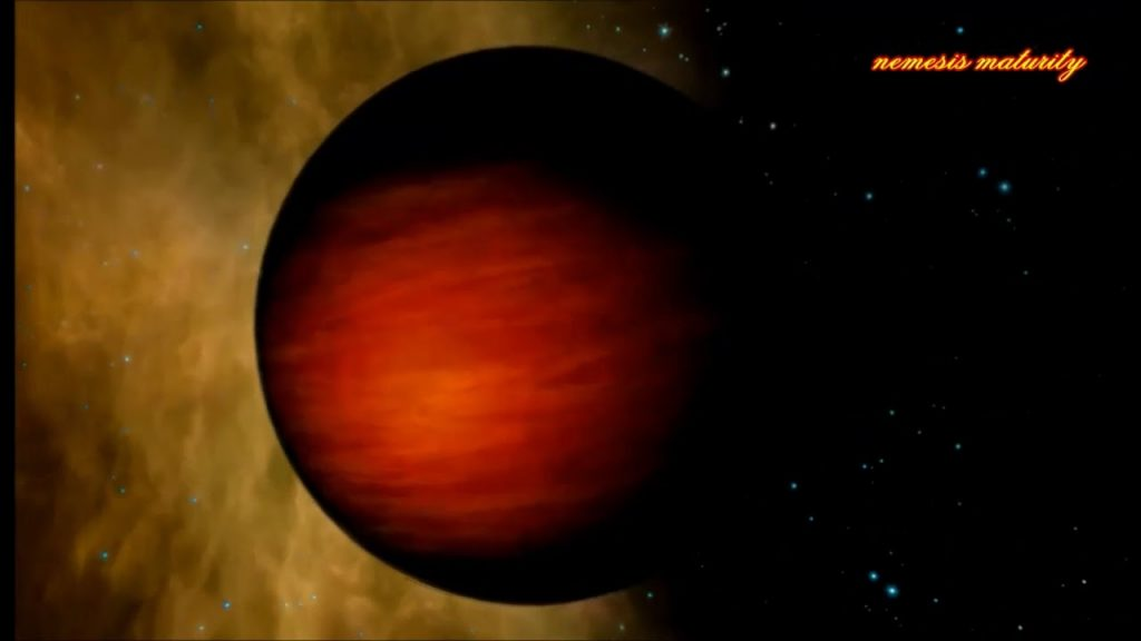 A New Celestial Object has just been Discovered in our Solar System
