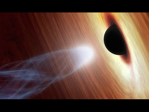 Black Holes: Crash Course Astronomy #33