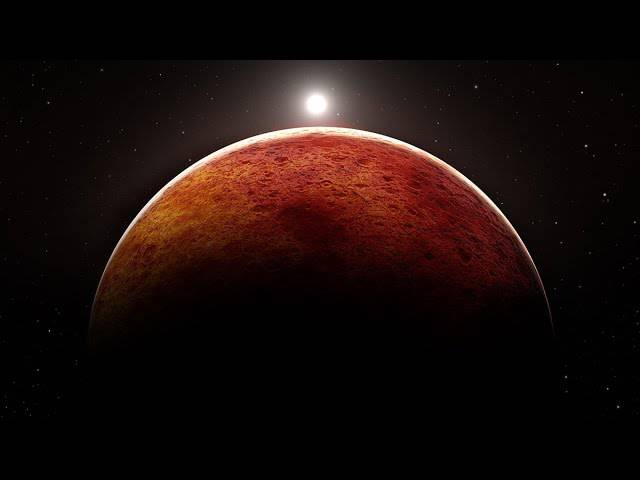 The Real Mars :  Documentary on the Planet Mars