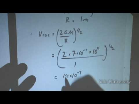 8. Introduction to Black Holes