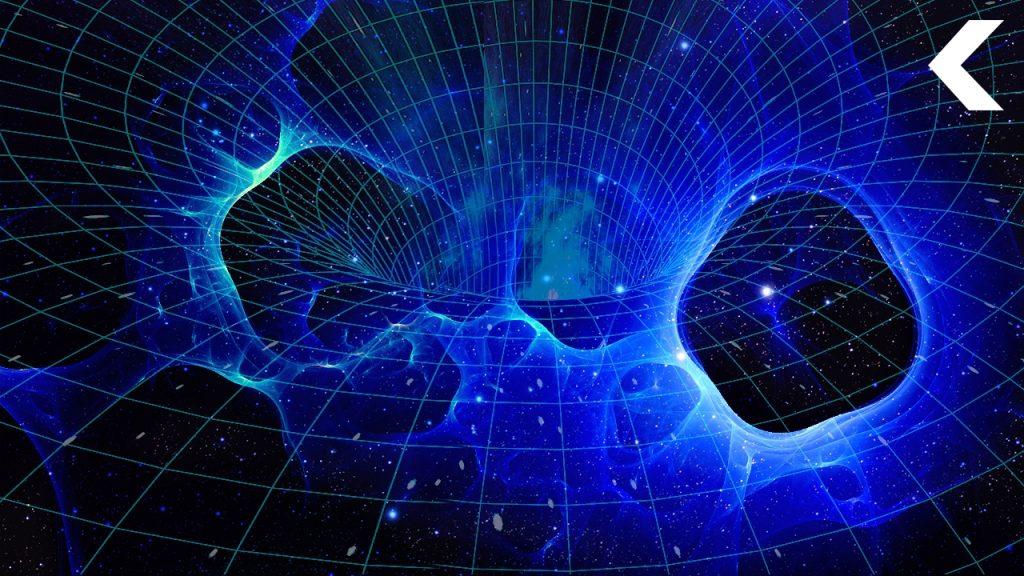 Black Holes And Gravitational Waves Might Help Us Find Dark Matter