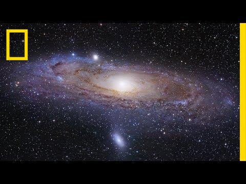 A Hundred Million Stars in 3 Minutes | Short Film Showcase