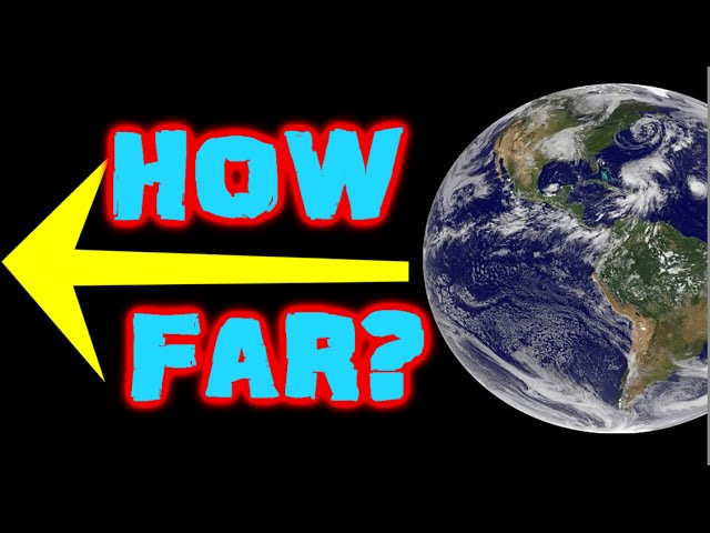 How far do planets move in 1 day?