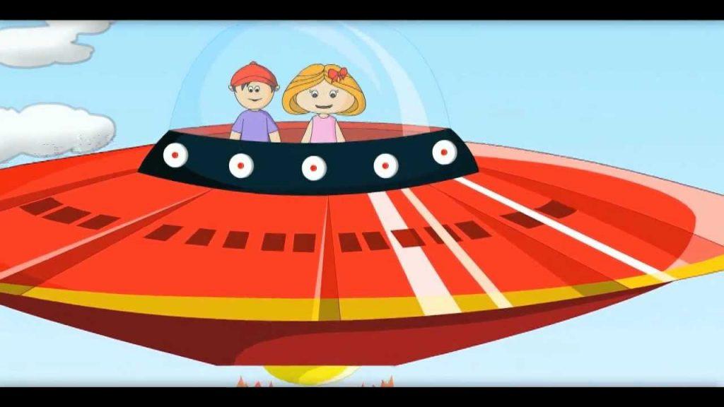 Solar System Animation for Kids -Lesson -www.makemegenius.com