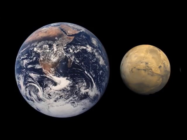 Exploring Our Solar System  Planets and Space for Kids   FreeSchool