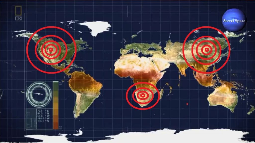 Planet X Nibiru More Evidence Strange in the Sky, Alert Danger Strongly Impact on the Earth