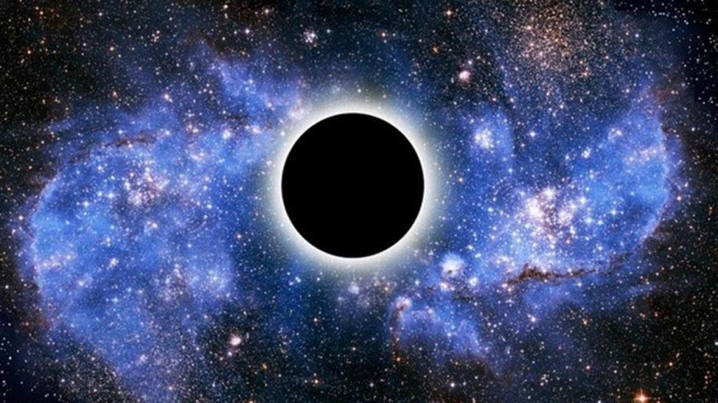 Finding Black Holes – Documentary