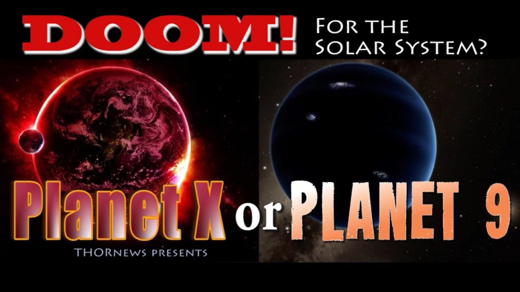 Does Planet 9 spell DOOM for our Solar System? Some Scientists say YES!