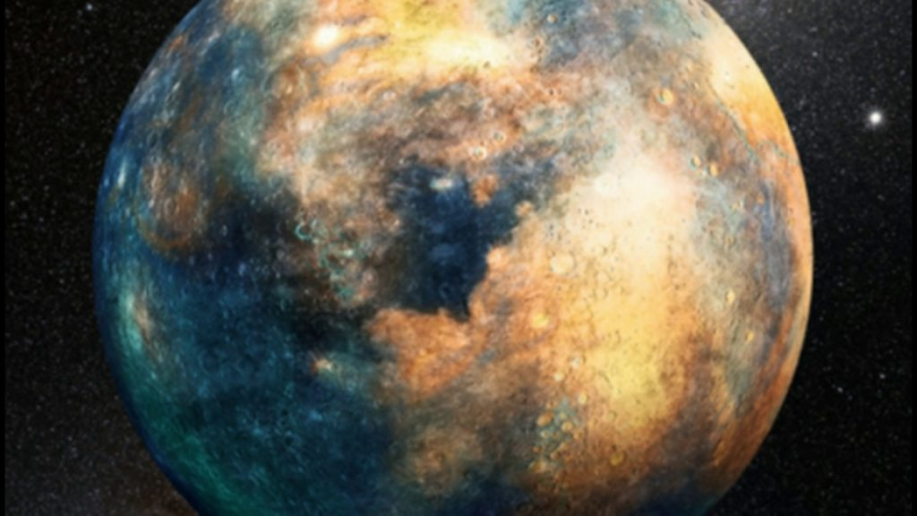 Mysterious 'Unseen Planetary Mass' Lurking at Edge of Solar System?
