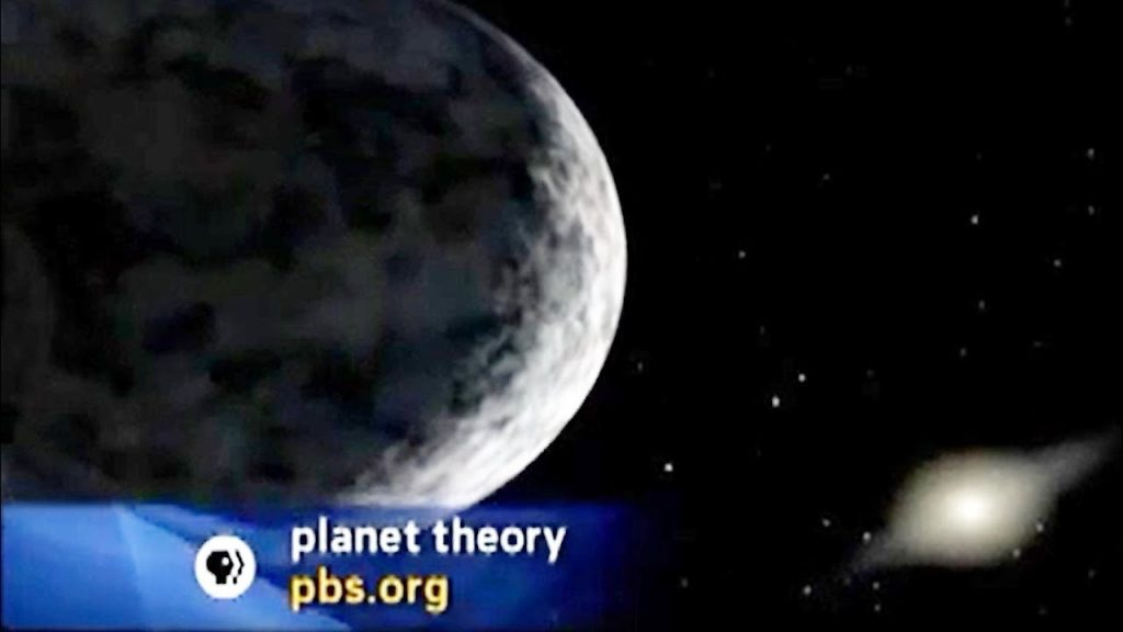 THE 10TH PLANET – PBS NOVA Science Now (astronomy and space documentary)