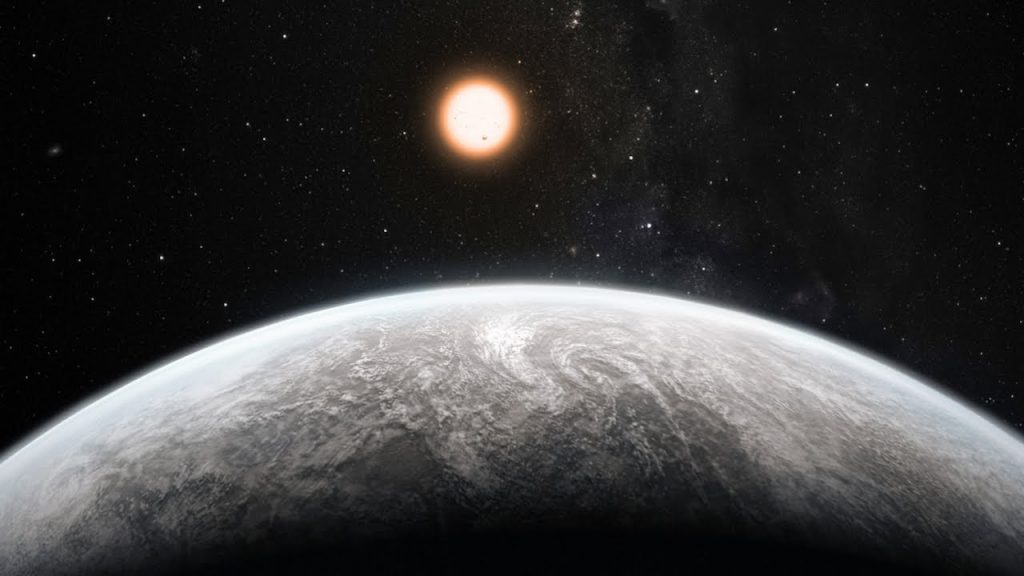 Cosmic Journeys – The Search for Earth-like Planets