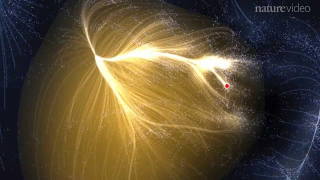 Laniakea: Our home supercluster
