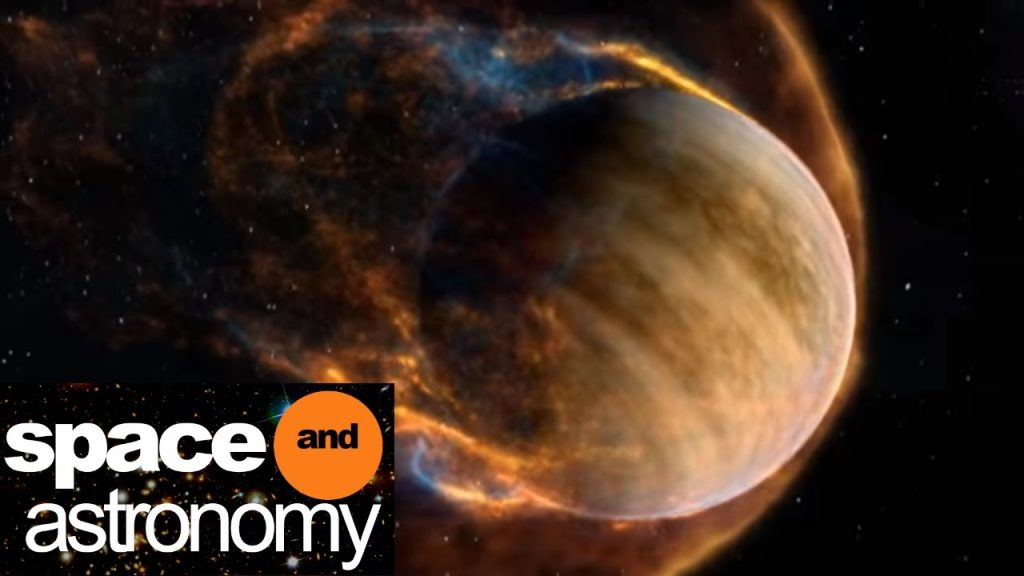 VENUS & MERCURY – A Travelers Guide to the Planets | Full Documentary