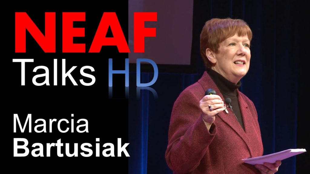 Marcia Bartusiak | Black Hole | NEAF Talks