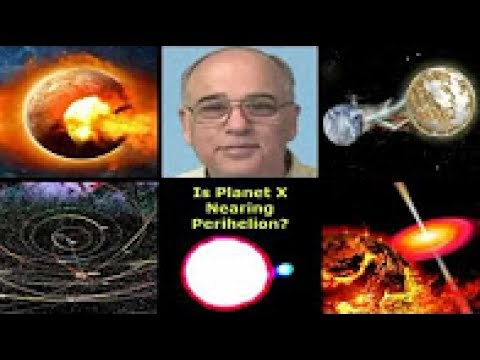 NASA Confirm׃ AUGUST, 2017 is when NIBIRU PLANET X will convert Earth to an ICEBALL Please share!