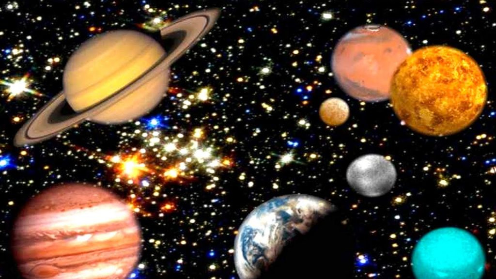 2 BILLION Earth-Like Planets In Our Galaxy!?!