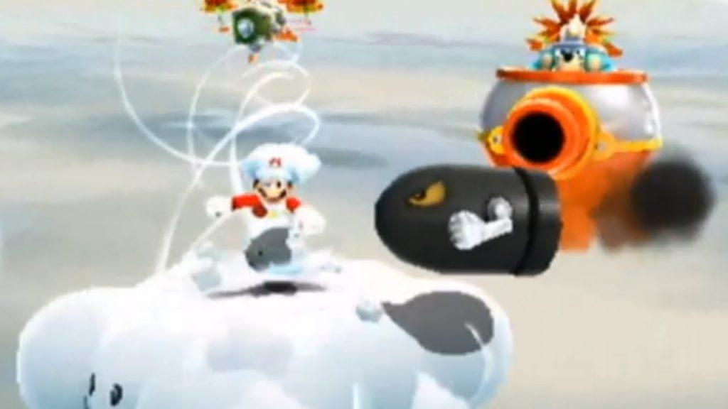Neo Mario Galaxy – Part 1 – One Mole Death