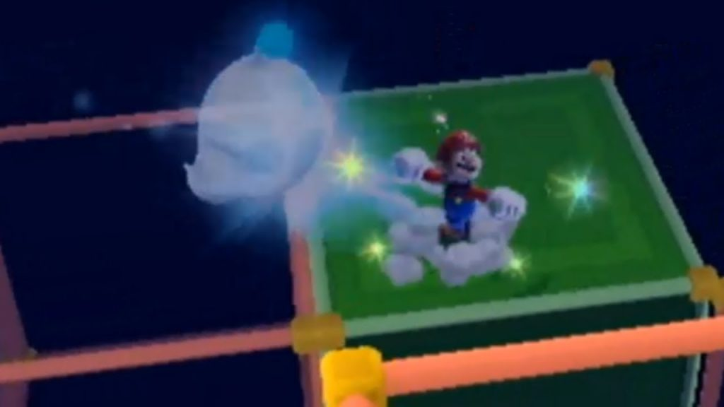 Neo Mario Galaxy – Part 6 – Purplexing? Not really, no.